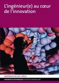 UTBM - L'ingénieur(e) au coeur de l'innovation.