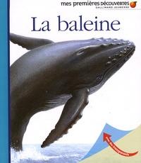 Ute Fuhr et Raoul Sautai - La baleine.