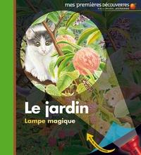 Ute Fuhr et Raoul Sautai - Le jardin.