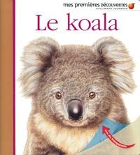 Ute Fuhr - Le koala.