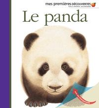Ute Fuhr et Raoul Sautai - Le panda.