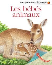 Ute Fuhr et Pierre de Hugo - Les bébés animaux.