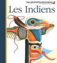 Ute Fuhr et Raoul Sautai - Les Indiens.