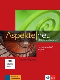 Aspekte. Lehrbuch mit DVD B1+. Neubearbeitung - Mittelstufe Deutsch.pdf