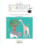Ute Ludwigsen-Kaiser - Salut l'artiste - Mon premier cours de dessin.