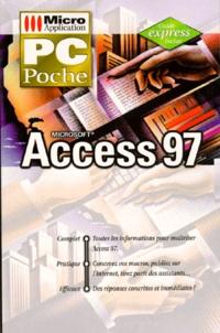Ute Meiser et Ulrich Matthey - Access 97 - Microsoft.