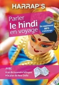 Uttam Bharthare et Mona Destouches - Parler le hindi en voyage.