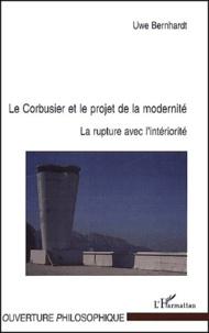Le Corbusier et le projet de la modernité. La rupture avec lintériorité.pdf