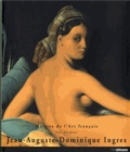 Uwe Fleckner - Jean-Auguste-Dominique Ingres - 1780-1867.