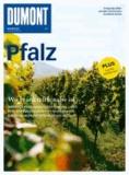 Uwe Lehmann et Manuela Blisse - DuMont BILDATLAS Pfalz - Wo Frankreich nahe ist.