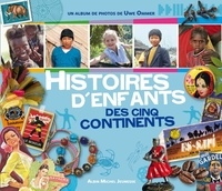 Histoiresdenlire.be Histoire d'enfants des cinq continents Image
