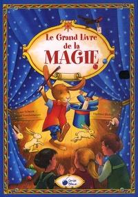 Galabria.be Le grand livre de la magie Image