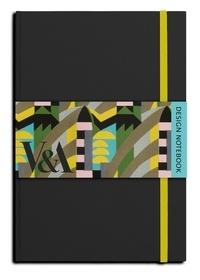 V&A publications - V&A design notebook - Cole Black.