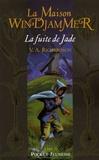 V. A Richardson - La Maison Windjammer Tome 2 : La fuite de Jade.