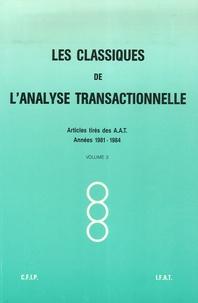 Les Classiques de lAnalyse transactionnelle - Tome 3.pdf