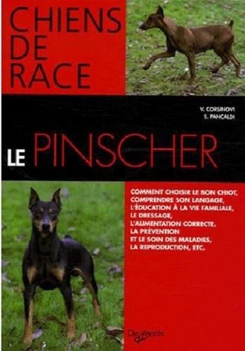 V Corsinovi - Le Pinscher.