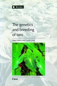 The genetics and breeding of Taro (Clolocasia esculenta(L.) Schott).pdf