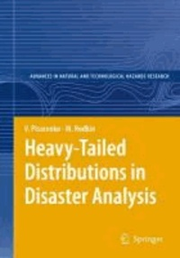 V. Pisarenko et M. Rodkin - Heavy-Tailed Distributions in Disaster Analysis.