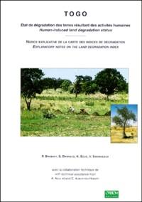 TOGO. Etude de dégradation des terres résultant des activités humaines.pdf