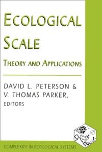 V-Thomas Parker et David-L Peterson - .