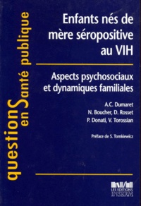 V Torassian et Annick-Camille Dumaret - .