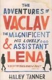 Vaclav and Lena.