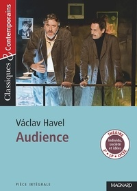 Vaclav Havel - Audience.