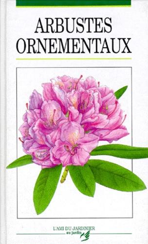 Vaclav Vetvicka - Arbustes ornementaux.
