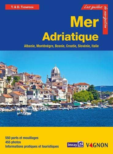 Vagnon (éditions) - Mer Adriatique.