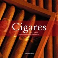 Vahé Gérard - Cigares - L'art du cigare, Les meilleurs cigares du monde.