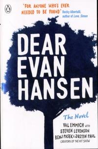 Dear Evan Hansen - The Novel.pdf
