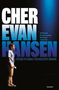 Val Emmich - Dear Evan Hansen.