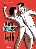Val et Olivier Neuray - Les quasi Tome 1 : .