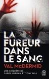 Val McDermid - La fureur dans le sang.