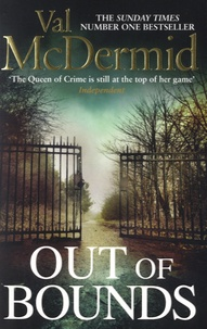 Val McDermid - Out of Bounds.