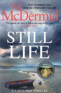 Val McDermid - Still life.