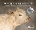Val Porter - Vaches passionnément.