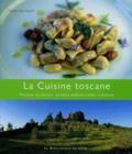 Valdo Verreschi - La Cuisine toscane - Produits du terroir, recettes traditionnelles, créations.