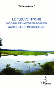 Corridashivernales.be Le fleuve Nyong face aux menaces écologiques, naturelles et industrielles Image