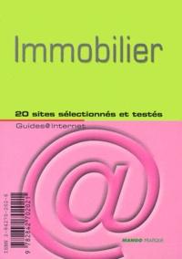 Immobilier. 20 sites sélectionnés et testés.pdf