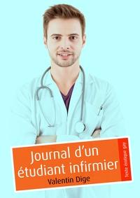 Valentin Dige - Journal d'un étudiant infirmier (pulp gay).