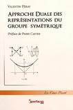 Valentin Féray - Approche duale des représentations du groupe symétrique.