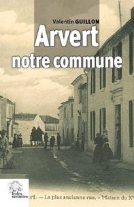 Valentin Guillon - Arvert, notre commune.