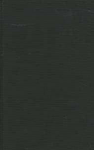 Valentin Koerner - Index Aureliensis - Prima pars Tomus XV.