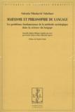 Valentin Nikolaevic Volosinov - Marxisme et philosophie du langage : les problèmes fondamentaux de la méthode sociologique dans la science du langage - Edition bilingue, français-russe.