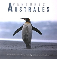 Histoiresdenlire.be Aventures australes Image