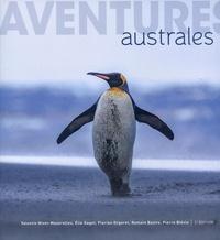 Valentin Nivet-Mazerolles et Elie Gaget - Aventures australes.