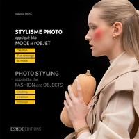 Valentin Pinta - Stylisme photo appliqué à la mode et l'objet - Création d'un message de mode.