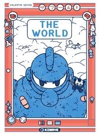 Téléchargez le format pdf de Google Books en ligne The World CHM iBook 9782357990371 par Valentin Seiche