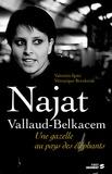 Valentin Spitz et Véronique Bernheim - Najat Vallaud-Belkacem - Une gazelle au pays des éléphants.